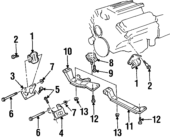 14+ 1998 Firebird Engine Diagram Images