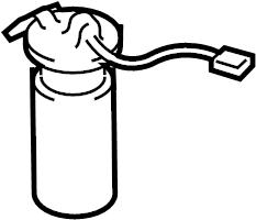 Oldsmobile Silhouette Fuel Pump Wiring Harness. Standard ...